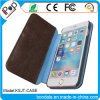 PU Leather Holder Cover Mobile Phone Case Cover for iPhone