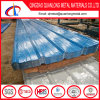 Color Coated Corrugated Steel Roofing Sheets