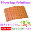 Rubber Tactile Mat for Blind Man Flooring Tile