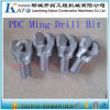 28mm PDC Anchor Shank Cutting Tools for Coal Mining