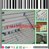 Metal Slatwall Retail Display Hooks