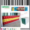 ABS Plastic Locker Cabinet School Storage Locker for Students