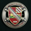 Custom Double Sides 3D Military Challenge Coins for Awards