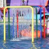Water Spray Water Curtain (DLRS-001)
