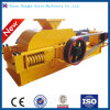 Certificates BV Ce Small Mining Granite Double Roller Crusher Machine for Sale