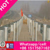 Rich Waveform Low-Cost Highway Road Safety Barrier Lane Barrier Guardrail Accessories for Sale
