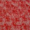 Zm139 Nylon Rayon Spandex Jacquard Dsign Fabric for Garments