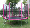 New 12FT Trampoline Bounce Jump Safety Enclosure Net