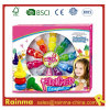 Colorful Finger Crayon Painting Set for Kids