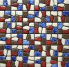 2017 Rainbow Porcelain Mosaic