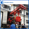 250m Trailer Type Water Well Drill Rig