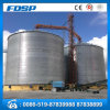 CE& Trade Assurance Paddy Galvanized Grain Storage Steel Silo