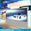 Aluminium Frame LED Scrolling Free Standing Light Box Signboard