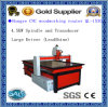 Wood Working CNC Router 1530 with Stepper Motor