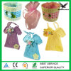 Wholesale Reusable Promotional Eco Friendly Jute Drawstring Pouch
