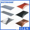 Aluminum Composite Panel with High Strength Aluminum Alloy Sheet