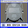 Long Cycle Anti-Theft Sand Casting Cast Iron Manhole Cover