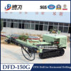 Crawler / Skid Mounted DTH Down The Hole Hammer Drill Rig