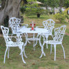 Factory Top Sale Cast Aluminum Patio Furniture From Direct Factory