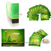 Green, Natural Herbal Tea & Drink a Health Slim Tea