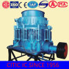 Mining Equipment Stationary Roller Bearing Aggregate Stone Spring Cone Crusher