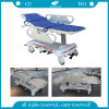 AG-HS008-1 Endoscope Cart Hospital Transport Stretcher
