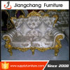 Hotel Home Furniture Antique Genuine Sofa (JC-S62)
