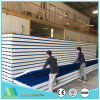 Energy Saving and Fireproof EPS Sandwich Color Steel Panel