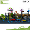 Hot Sale Ce Approval Kids Outdoor Playground