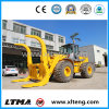 Multifunctional 15ton Sugarcane Log Loader for Africa Market with Ce