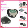 Remote Interior for After 2013 Toyota Vios with 3 Button 433MHz