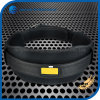 Nylon Fitness Waist Brace for Boxing/Free Combat/Weightlifting