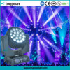 Claypaky 19X15W RGBW Osram Bee Eye Moving Head Light K10