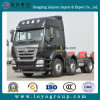 Sinotruk Hohan 6*2 Tractor Head for Sale