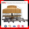 Counter Flow Round Type Cooling Tower --350 Ton (NRT-350)