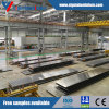 5052/5083/5754 Hot Rolled Aluminium Plate for Trailer