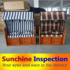 Professional Inspection Services in Shanghai / Well-Trained Inspectors