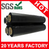 Black Polyethylene Hand Pallet Stretch Wrap