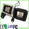 10W Cool White Aluminum IP65 Energy Saving Lamp