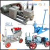 Electric Motor High-Pressure Piston Grouting Pump with Competitive Price