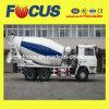 8cbm, 9cbm, 10cbm, 12cbm, 14cbm HOWO Concrete Transit Mixer for Sale
