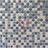 Titanium Wall Used Crystal Glass Mosaic (TC407)