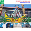 Jungle Theme Park Pirate Ship Ride for Children (BJ-RR09)