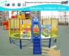 Playground / Small Portable Trampoline (A-17808)