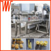 Industrial Pineapple Peeling and Coring Machine 6-12 PCS/Min