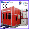 CE Approved Auto Paint Spray Booth/Rock Wool Panel/Spray Booth Manufacture