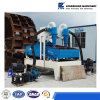 Double Spray Sand Recycling Equipment