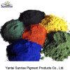 High Quality Pigment Fe2o3 Iron Oxide for Pigment