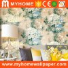 Home Decoration Waterproof PVC Vinyl Wallpaper Manufacturer
