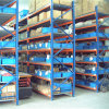 Long Span Storage Shelving for Manual Pick